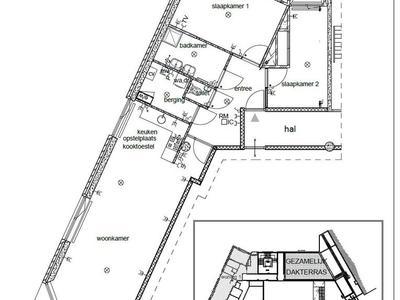 Sint Jorisplein 10 C in Ridderkerk 2981 GB