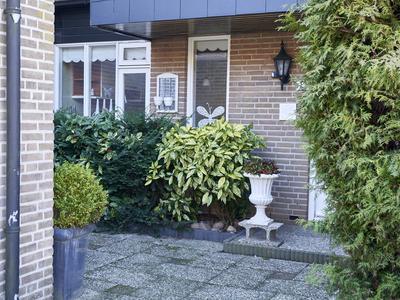 Zilversmidshoeve 18 in Apeldoorn 7326 RH