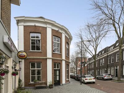 Muntelstraat 24 in 'S-Hertogenbosch 5211 PV