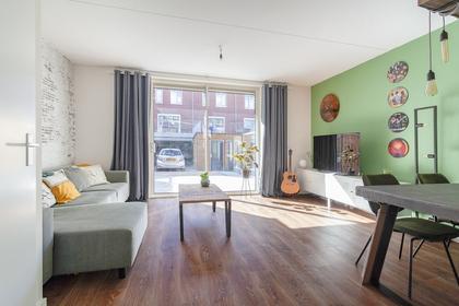 Bothastraat 81 in Rotterdam 3072 XE