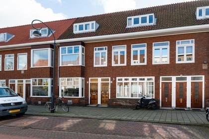 Dr. Schaepmanstraat 103 in Haarlem 2032 GD