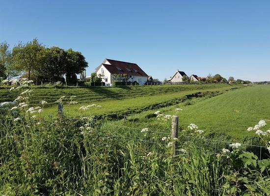 Westdijk 31 in Hellevoetsluis 3222 ER