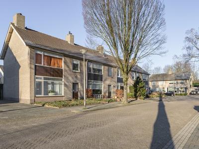 Rembrandt Van Rijnstraat 4 in Oisterwijk 5062 LM