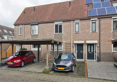 Emmy Frensel Wegenerstraat 5 in Gorinchem 4207 JJ