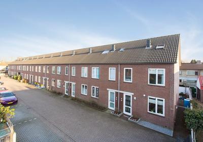 Ericahof 1 in Baarn 3742 RZ