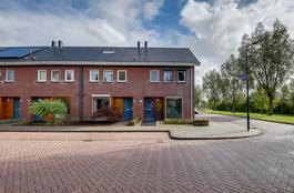 Valeriaan 96 in 'S-Hertogenbosch 5236 TP