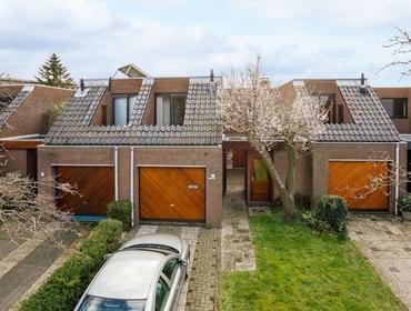 Oxfordlaan 29 in Leiden 2314 EB