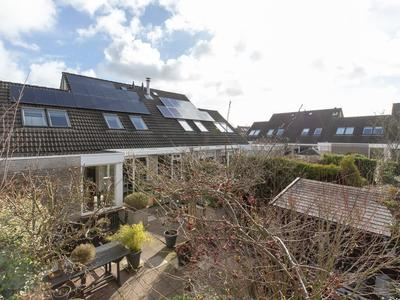 Abraham Van Der Hulststraat 3 in Hellevoetsluis 3223 RJ