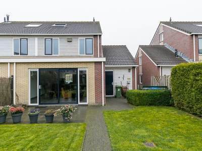 De Strikel 50 in Sneek 8604 VV
