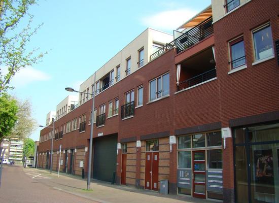 Karel Mollenstraat Zuid 40 H in Valkenswaard 5554 CH