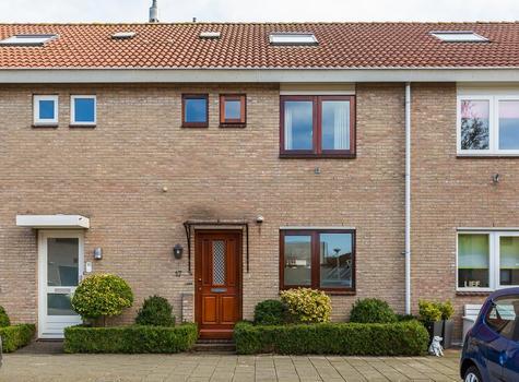 Wilhelmina Druckerstraat 17 in Alphen Aan Den Rijn 2401 KH