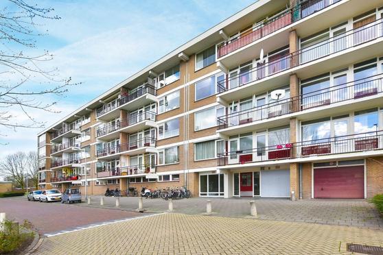 William Boothlaan 208 in Amstelveen 1185 NX