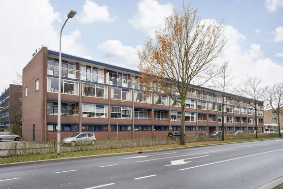 Hoorneslaan 271 in Katwijk 2221 CR