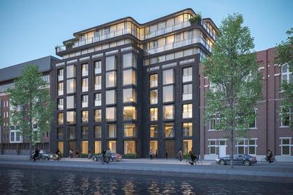 Pieter De Hoochstraat 11 A3 in Amsterdam 1071 ED