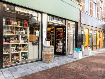 Haarlemmerstraat 241 in Leiden 2312 DR