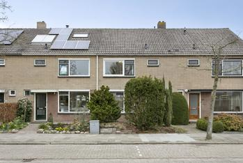 Heycoplaan 34 in Breukelen 3621 WT