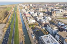 in Almere 1363