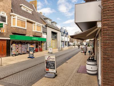Hoofdstraat 207 in Sassenheim 2171 BC