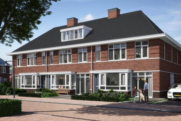 in Rijswijk 2286 NK