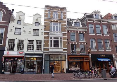 Vijzelgracht 13 Ii in Amsterdam 1017 HM