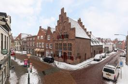 Meipoortstraat 59 in Doesburg 6981 DJ