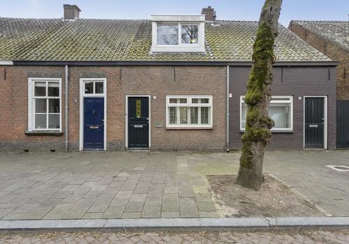 Bavelselaan 27 in Breda 4835 GP