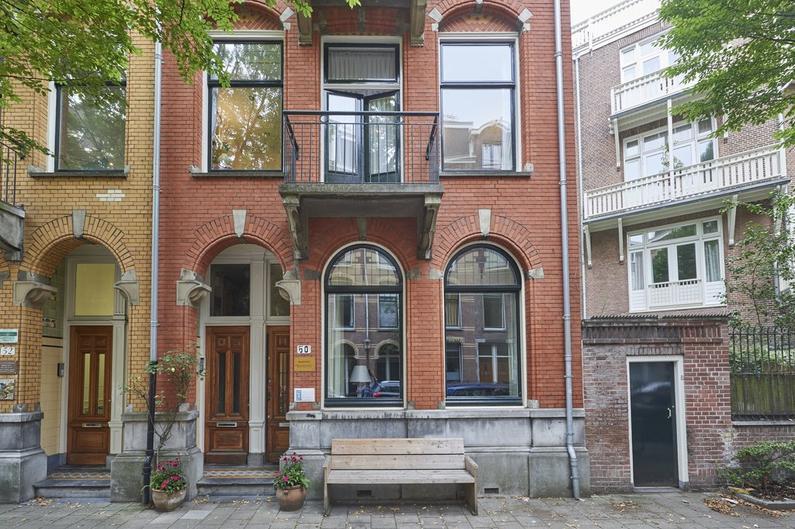 Nicolaas Maesstraat 50 Hs in Amsterdam 1071 RB