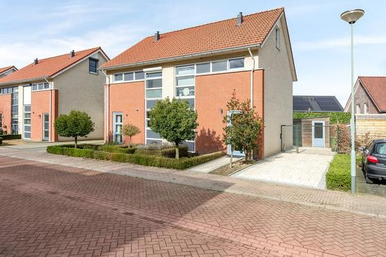Heldens Van De Mortellaan 6 in Beesel 5954 CM