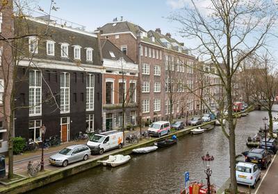 Lauriergracht 37 in Amsterdam 1016 RG
