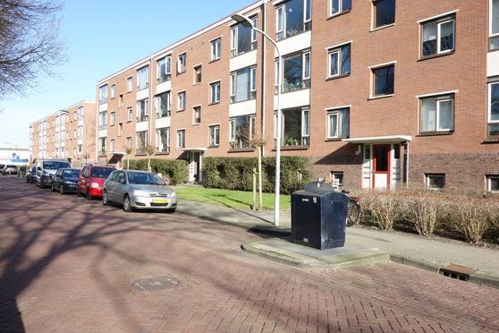 Einsteinstraat 28 in Haarlem 2014 KV