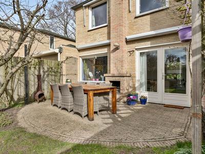Dotterbeek 2 in Veldhoven 5501 BH