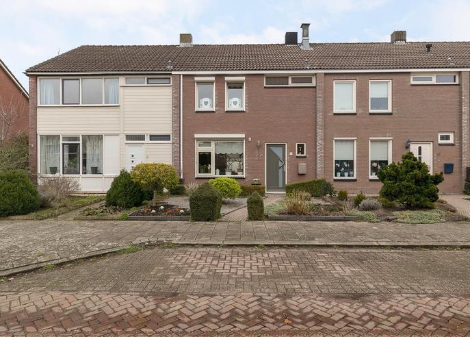 Rigel 17 in Hoogeveen 7904 KV