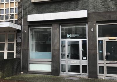 Van Der Brugghenstraat 3 in Nijmegen 6511 SL