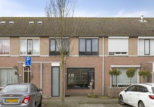 Kruiningenstraat 85 in Tilburg 5045 PT
