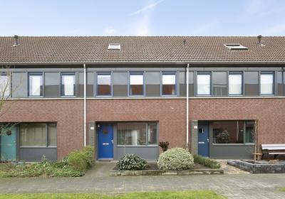 Jan Duikerlaan 38 in Eindhoven 5622 BS