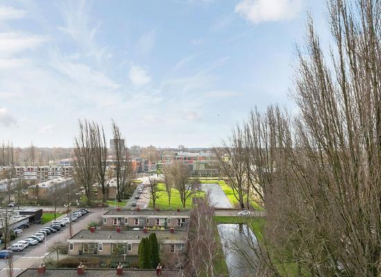 Lindenhof 48 in Amstelveen 1185 RH