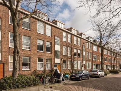 Flakkeesestraat 111 C in Rotterdam 3083 CE