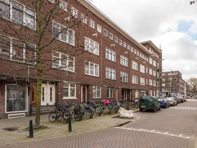 Abraham Kuyperlaan in Rotterdam 3038 PL
