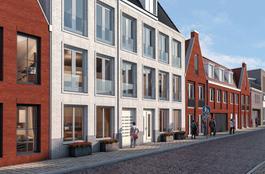 in Hoorn 1621 EN