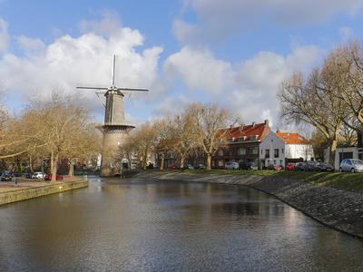 Sint Liduinastraat 31 A in Schiedam 3117 CN