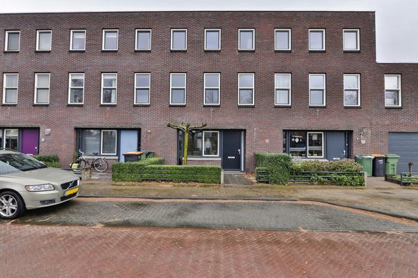 Atalanta 33 in Hoogeveen 7908 VJ