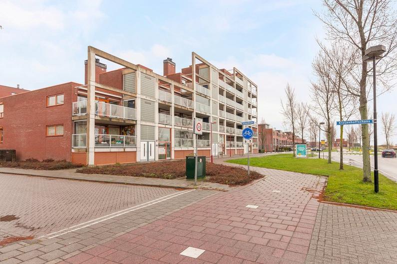 Schansbaan 113 A in Zoetermeer 2728 GH