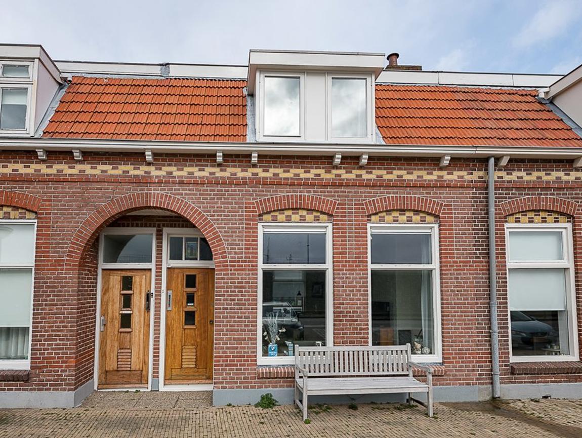 Havenweg 57 in Harlingen 8861 XH