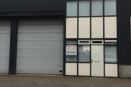 Marconistraat 8 in Nijverdal 7442 DD