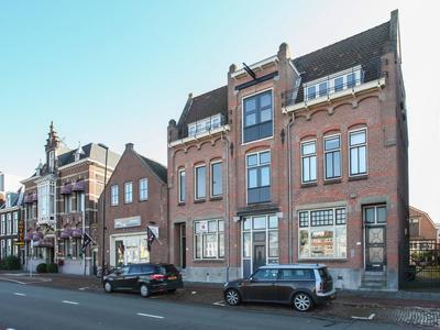 Achterhakkers 74 in Dordrecht 3311 JA