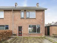 Prins Willem Alexanderstraat 19 in Willemstad 4797 HG