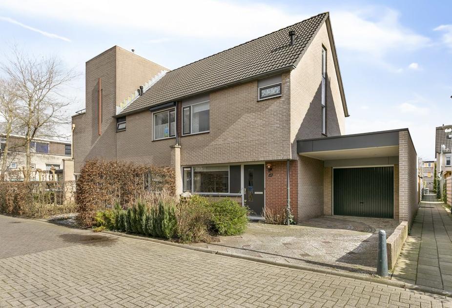 Janneke Van Der Plaatstraat 40 in Zutphen 7207 HG
