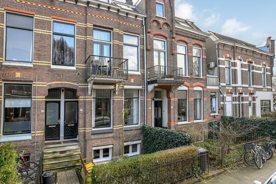 St. Antonielaan 227 in Arnhem 6821 GH