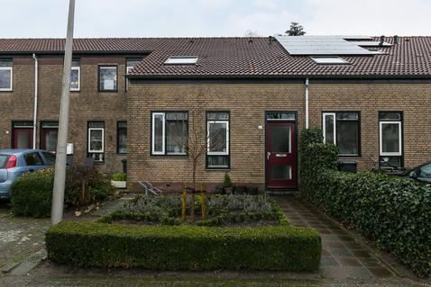 Breeuwer 21 in Sappemeer 9611 LL