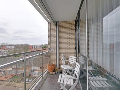 Bontekoestraat 13 -5 in Arnhem 6826 SR